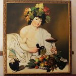 Oil Painting Reproductions Marcello