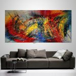 Original Painting Extra Large Abstract Paintings