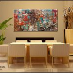 Oversized Original Paintings Extra Large Canvas