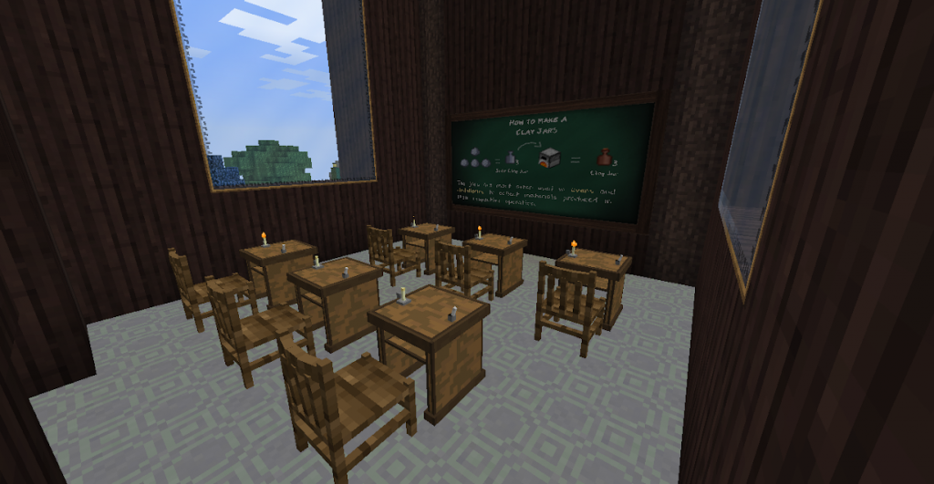 Overview Bibliocraft Paintings Magical Teachings Texture Packs Projects