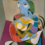 Pablo Picasso Famous Paintings Browse