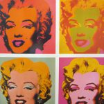 Packet Pop Art Andy Warhol Evergreen
