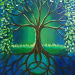 Paint Nite Drink Party Host Painting Events Local Bars Come