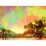 Paint Your First Digital Landscape Corel Discovery