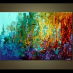 Painting Sale Colorful