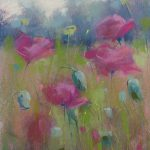 Painting World Storing Finished Pastel Paintings