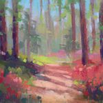 Painting World Tips Spring