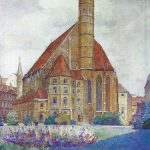 Paintings Adolf Hitler Rarely Seen Artworks Painted
