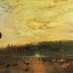 Paintings Provide Clues Pollution Business