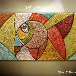 Paintings Sale Abstract Fish