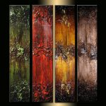 Paintings Sale Original Abstract Painting Contemporary Textured Modern