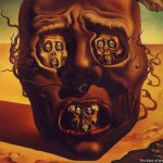 Paintings Salvador Dali Blog Rules Why