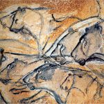 Paleolithic Art Half Hollow Hills High School East