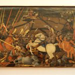 Paolo Uccello Painter Perspective Your Contact