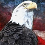 Patriotic Eagle William