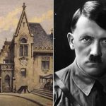 Pdx Retro Blog Archive Hitler Painting Sold