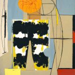 Peggy Guggenheim Collection Robert Motherwell Early