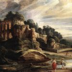 Peter Paul Rubens Landscapes Wikimedia