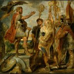 Peter Paul Rubens Paintings Chronological