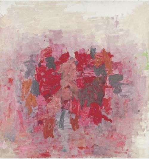 Philip Guston Artwork Sale Auction Biography