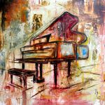 Philosophical Approach Piano Musical