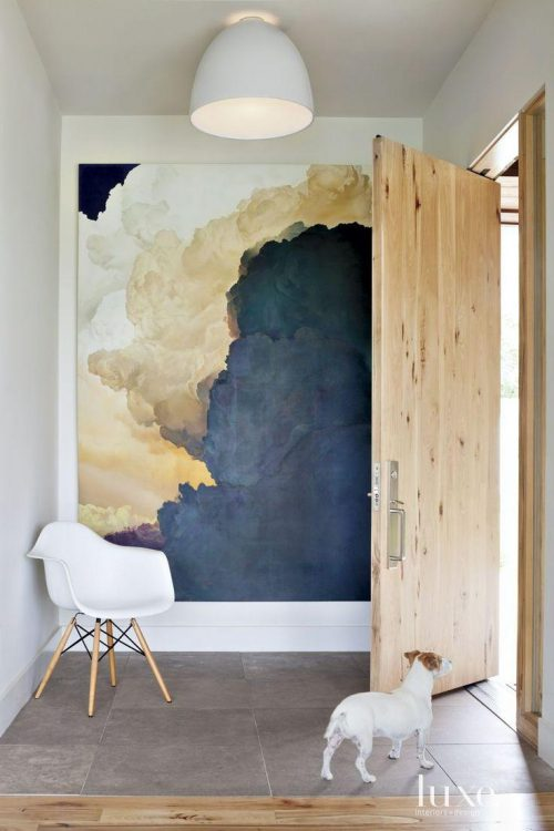 Photos Long Vertical Wall Art