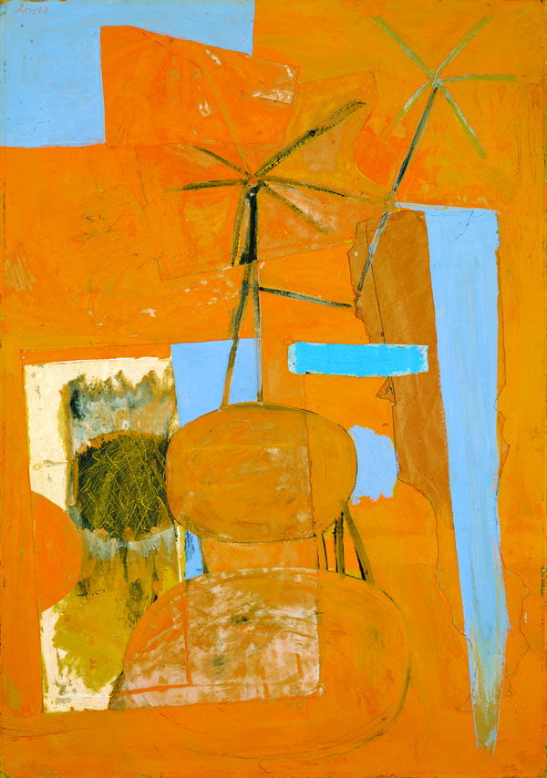 Poems Robert Motherwell Brooklyn