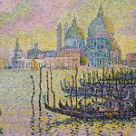 Pointillism Dotted Art Early Modernity