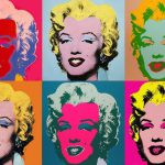 Pop Art Described Quotes Andy Warhol Roy Lichtenstein Students