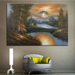 Popular Extra Large Oil Painting Buy Cheap Lots