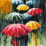 Popular Rain Umbrella Buy Cheap Lots