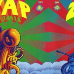 Poster Art Psychedelic