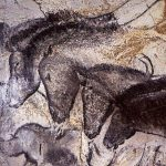 Prehistoric Artwork Chauvet Pont Arc Cave Years Older Than Previously