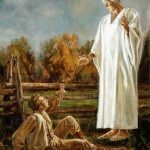 Principles Jesus Christ Testimony Moroni Today His Appearance