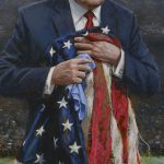 Provo Patriotic Painter Jon Mcnaughton Gets Boost Sean Hannity But Art Critics