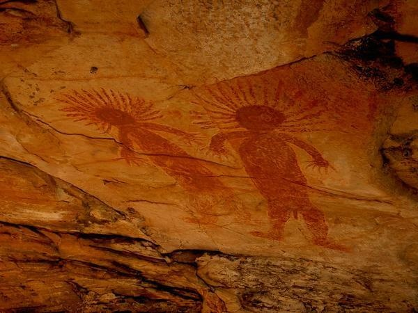Psychedelics Influenced Origins Prehistoric Cave Paintings Third