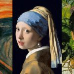 Quiz Can Name These Famous Works Art