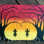 Quotes Canvas Painting Ideas