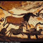 Rare Previously Unseen Photographs Lascaux Cave Paintings Gina Genis