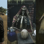 Red Dead Redemption Players Keep Finding Creepy Easter