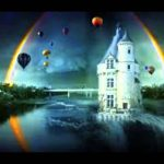 Relaxing Fantasy Music Art Pefect Projects