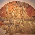 Restored Paolo Uccello Frescoes Display