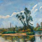 Riviere Painting Paul