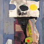 Robert Motherwell Prints Work Vertu Fine