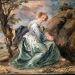 Rubens Sir Peter Paul Hagar Desert Google Art Project Wikimedia