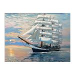 Sail Ship Paintings Reviews Shopping