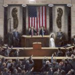 Separation Church State Open Edition Litho Mcnaughton Fine
