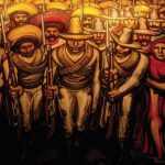 Siqueiros Jose David Alfaro Soldiers Zapata Kids Encyclopedia