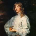 Sir Anthony Van Dyck Baroque Era Painter Tutt Art Pittura Scultura Poesia