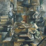 Sir John Lawes Art Faculty Order Disorder Cubism Pablo Picasso Georges
